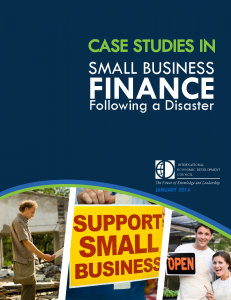 Small Business Finance Brief