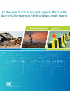 Click here to download the EDA Austin Region Needs Assessment